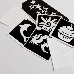 Tatuajes de Escarcha